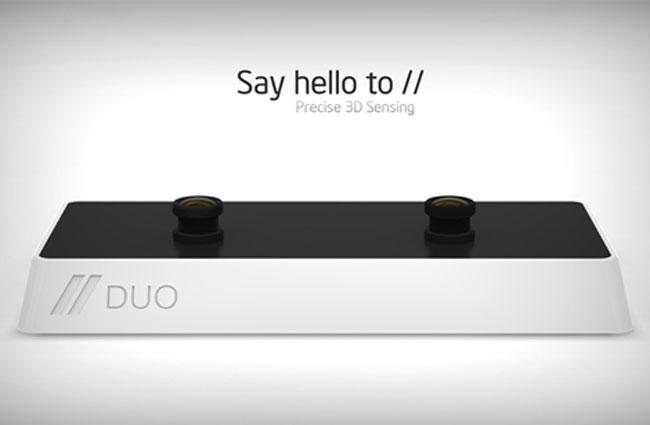 DUO 3D Sensor