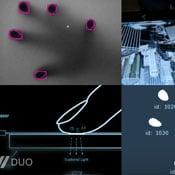 DUO 3D Sensor DIY Kit Hits Kickstarter For Funding (video)