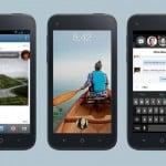 Facebook Home Headed To iPhone (Rumor)