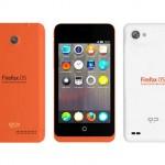 Mozilla Firefox OS Launching In June