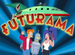 Futurama Robot Hell Song Team Fortress 2 Style Dedication Movie Released (video)