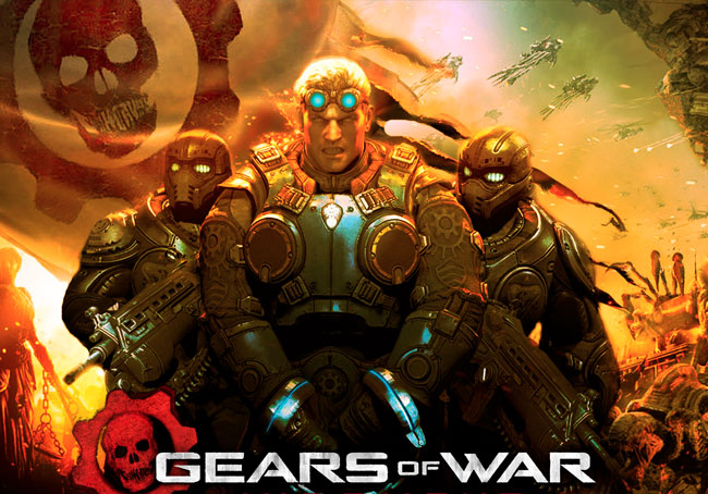 Gears of War Judgment Call to Arms Map Pack