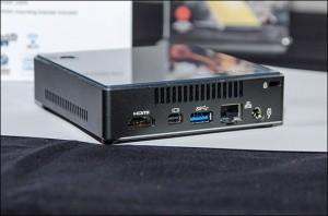 Gigabyte Brix Core i7 Mini PC Unveiled
