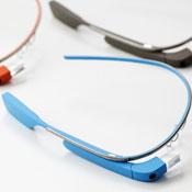 Google Glasses Explorer Edition Unboxed (video)