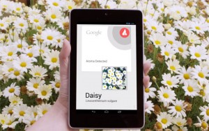 Google Nose Search By Scent Feature Launched By Google (April Fool)