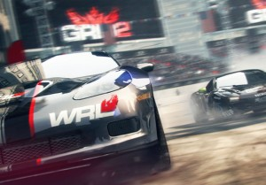 GRID 2 Multiplayer Trailer Released (video)