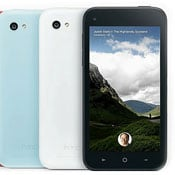 HTC First Arriving On EE And Orange In Europe