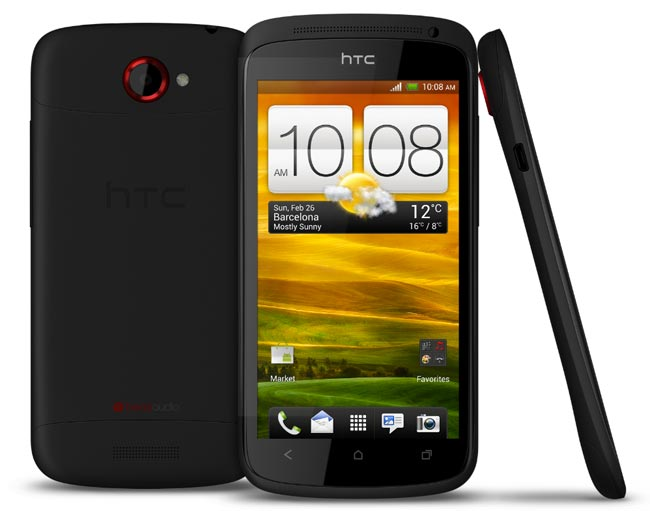 T-Mobile HTC One S
