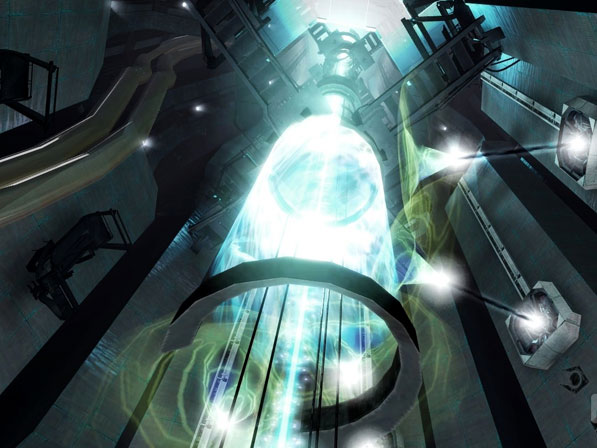 Half-Life 2 Mod Minerva