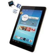 Hisense Sero 7 Lite Android Tablet Arrives At The FCC