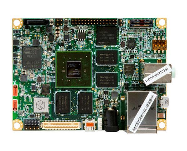 Inforce Pico-ITX
