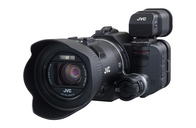JVC Procision GC-PX100