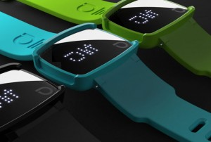 LIT Sports Activity Tracker Launches On Indiegogo (video)