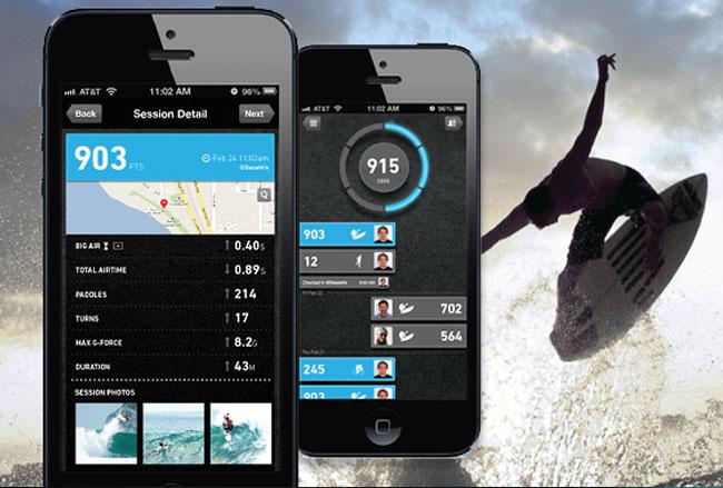 LIT Sports Activity Tracker