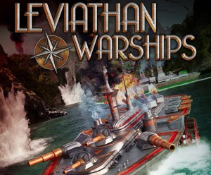 Leviathan Warships Trailer Released, The Ship Just Got Real (video)