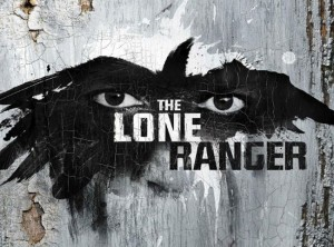 Lone Ranger New Trailer Officially Released (video)