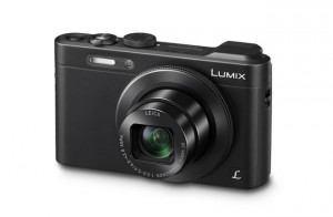 Panasonic Lumix DMC-LF1 Compact Camera Launches