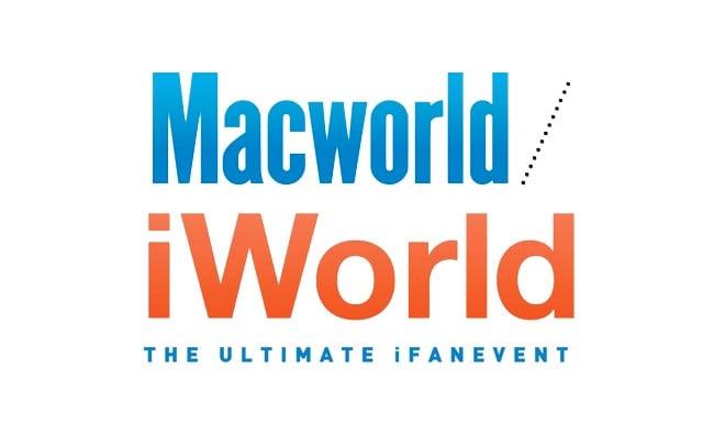 Macworld iWorld 2014