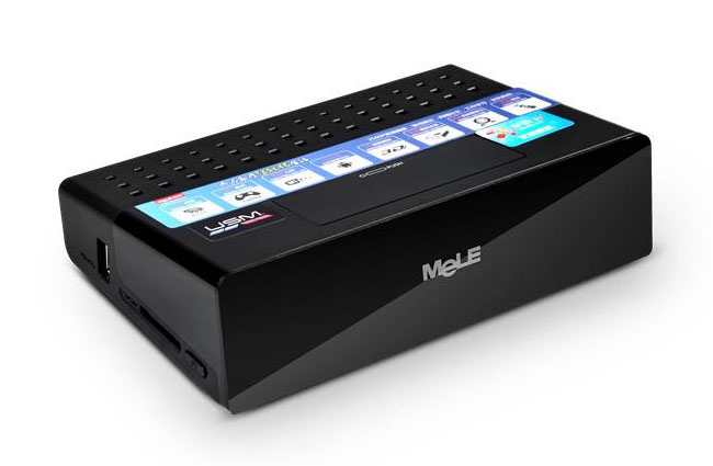 Mele A1000G Android TV Box Available To Pre-Order For $120