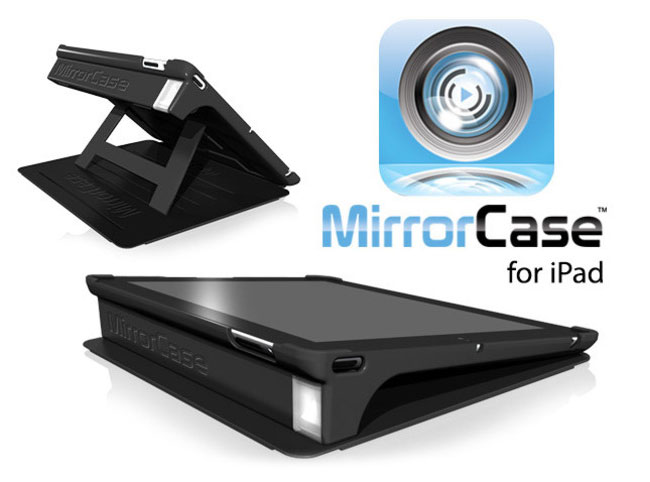 MirrorCase For iPad