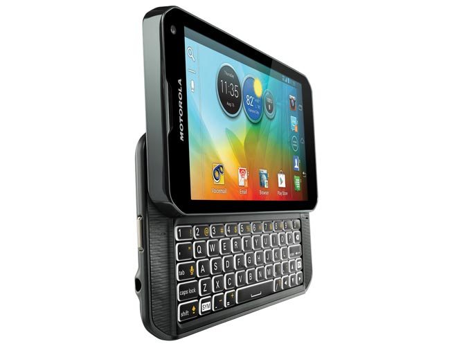 Sprint Motorola Photon Q