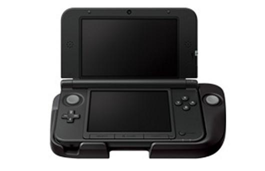 Nintendo Circle Pad