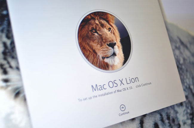 OS X 10.8.4