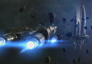 Eve Online EVR Oculus Rift Trailer Released (video)