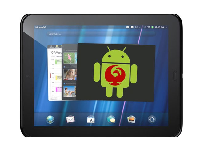OpenMobile ACL For webOS