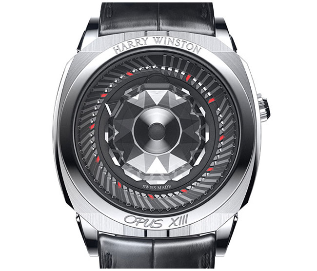 Opus XIII Watch