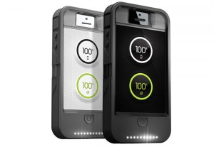 Otterbox Defender iON Intelligence iPhone Case Unveiled