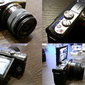 Panasonic Lumix GF6 Photos and Specs Leaked Early