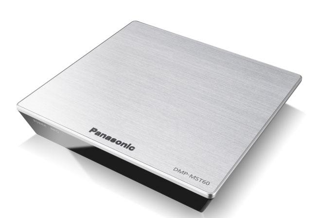 Panasonic Streaming Box