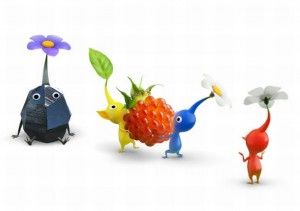 Pikmin 3 Coming Out August 4th To Wii U