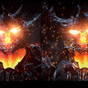PlayStation 4 vs PC Unreal Engine 4 Demo Released (video)