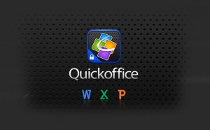 Quickoffice Android And iPhone App Launches For Google Apps For Business