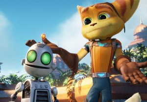 Ratchet & Clank Movie Trailer Released (video)