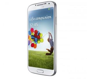 Sprint Samsung Galaxy S4 Launches April 27th