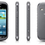 SIM Free Samsung Galaxy Xcover 2 Now Available In The UK