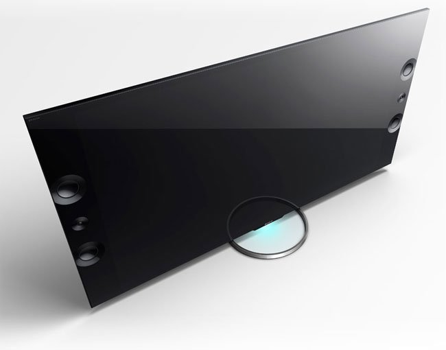 Sony 4K Ultra HD LED TV