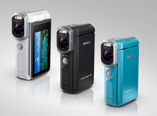 Sony HDR-GW66VE