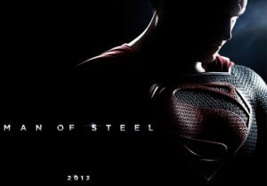 Superman Man of Steel Trailer Released (video)