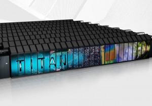 Titan Supercomputer To Receive Worlds Fastest Storage System