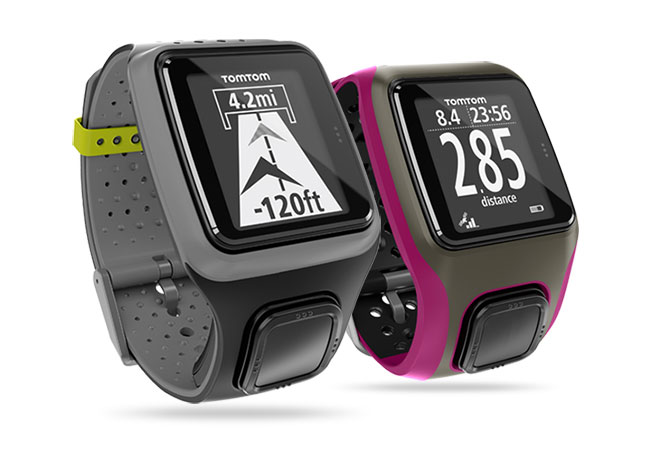 TomTom Sports Watch
