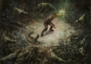 Torment: Tides Of Numenera Becomes Highest Funded Kickstarter Game