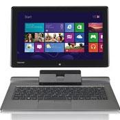 Toshiba Portege Z10t Windows 8 Hybrid Tablet Unveiled