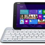 Acer W3-810 8 Inch Windows 8 Tablet Leaked