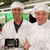 Wikipad 7 Android Gaming Tablet Enters Production