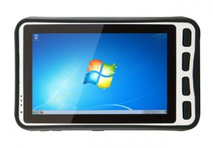 Winmate M700D Rugged Windows 7 Tablet Arrives At The FCC