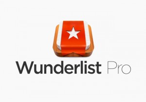 Wunderlist Pro Adds Collaboration Features For $4.99 A Month (video)